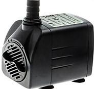 Аквариумы Водные насосы Энергосберегающие Нетоксично и без вкуса Пластик AC 100-240V