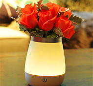 Decorative Vase Exquisite Home Night Lamp