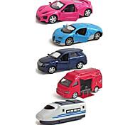 Playsets автомобиля Автомобиль Металл