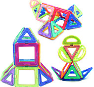 Magnet Toys 34 Pieces MM Magnet Toys Executive Toys Puzzle Cube For Gift