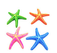 Aquarium Decoration Ornament Starfish Resin