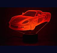 Ночные светильники LED Night Light USB огни-0.5W-USB