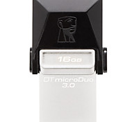 Kingston dtduo3 16gb usb 3.0 flash-Laufwerk otg micro usb mini ultra-kompakt