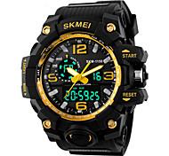 Smart Uhr Wasserdicht Long Standby Multifunktion Stoppuhr Wecker Kalender Chronograph IR Keine SIM-Kartenslot