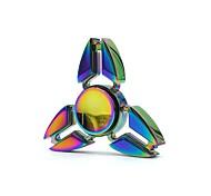 Hand Spinner Novelty & Gag Toys Triangle Metal