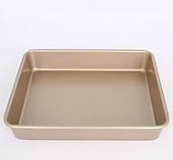 Выпечка Посуда & сковородки Для торта Для получения хлеба Для Кекс МеталлСделай-сам Высокое качество Антипригарное покрытие Новогодняя