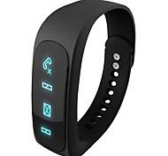 yye02 умный браслет / смарт-часы / шаг действия спортивных водонепроницаемый бега сон Bluetooth мониторинг состояние здоровья носить