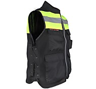 Riding Tribe Motorcycle Reflecting Vest  Motorbike Racing High Visibility Moto Security Off Road Motocross Warning Jacket