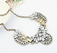 Sweet Lolita Necklace Vintage Inspired Lolita Accessories Necklace Solid For Polyester Metal