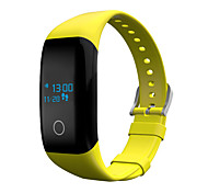 YYVX11 Smart Bracelet / SmarWatch /Heart Rate Monitor Smart Bracelet Wristband Sleep Monitor Pedometer Bracelet IP67 Waterproof for IOS Android phone