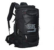 40 L Походные рюкзаки рюкзак Водонепроницаемость Многофункциональный