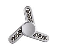 Hand spinner Metal Finish Metal