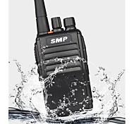 Motorola smp418 radio walkie talkie de alta potencia de remolque