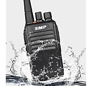 Motorola smp418 walkie-talkie de alta potência tow way rádio