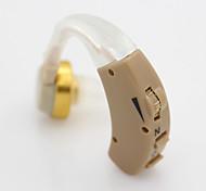 Аксон F - 136 Объем BTE усилителя усиления регулируется звук слухового беспроводной слух