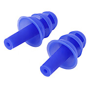 1 Pair With Case Anti-Noise Sleeping Plugs For Travel Foam Soft Foam Ear Plugs Sound Insulation Ear Protection Earplugs