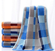 Wash TowelYarn Dyed High Quality 100% Cotton Towel
