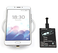 Sendio Wireless Charger Powor Bank 5V/5V with Samsung/MI/HUAWEI/NOKIA