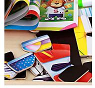Puzzle Kit fai-da-te Puzzle 3D Puzzle Giocattoli di logica e puzzle Costruzioni Giocattoli fai da te GiocattoliGiocattoli innovativi e