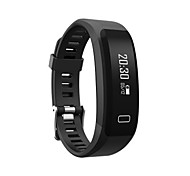 H28 Heart Rate Monitor Intelligent Unlock Smartwatch for Android Phone