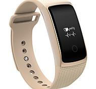 YYAO9 Smart Bracelet / Smart Watch / Waterproof Heart Rate Monitor Smart Watch Bracelet Pedometer fit Ios Andriod APP