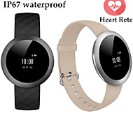 Bluetooth Smart Band Health Wrist Bracelet Watch Heart Rate Monitor Swimming IP67 Waterproof for IOS Android