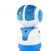 Миниатюрный робот красота красота спрей увлажнение увлажнение маленький вентилятор безнравственный вентилятор 5 v