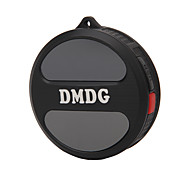 Dmdg mini em tempo real gps localizador correia tracker para pet / kids / older / carro
