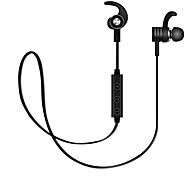 Casque bluetooth sans fil écouteurs de sport écouteurs écouteurs avec micro et annulation de bruit pour mobile