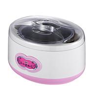 Йогурт машины бытовые рисовое вино натто йогурт машина может быть разделена на чашку домашнего йогурта машины из нержавеющей стали танк