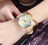Ladies Fashion Cute Quartz Watch Women Leather Casual Dress Women's Watch Reloje Mujer Montre Femme