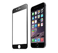 3D Round Curved Edge Tempered Glass for iPhone 7 Full Cover Protective Premium Screen Protector Film Safety Case