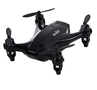 X165 2.4GHz 6-axis Gyro 3D Roll Mini Drone Nano Quadcopter RC Helicopter Radio Control Aircraft