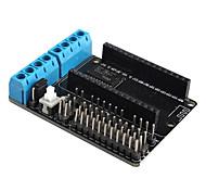 Wi-fi esp8266 расширительная плата двигателя esp12e lua l293d для nodemcu