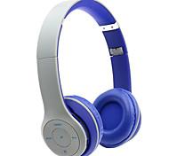 SOYTO STN-19 Bluetooth 4.1 Headphone Wireless Headband Earphone STN-019 With FM/TF Music Headfset for Xiaomi Samsung iPhone HTC Mobile Phone