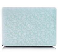 Flower Pattern MacBook Case For MacBook Air11/13 Pro13/15 Pro with Retina13/15 MacBook12
