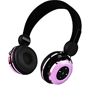 Wireless Bluetooth Headphones Earphone Headsets with Built-in Mic Deep Bass Response Headsets Brand New Multi-functional
