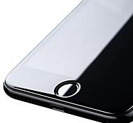 Serie benks® x pro con rivestimento in zaffiro 3d protezione curva in vetro temperato curvato con anti-impronta / esplosione per iphone
