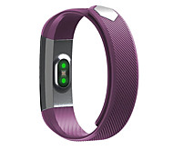 YY ID115 PLUS Men's Woman Smart Bracelet/SmartWatch/Heart Rate Monitoring Call Information Push Movement Alarm Clock Alarm for IOS Android
