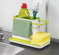 1шт удивительные 3 в 1 перчатке вешалка для мусора вешалка для хранения кухонной утвари