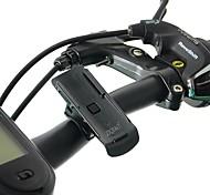 Ziqiao портативный держатель комплекта держателя для велосипеда для стенда для garmin gpsmap 62 62s 62st 62sc rino 650 garmin etrex 10 20