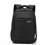 15-дюймовый ноутбук ноутбук сумка водонепроницаемый шлем воздухопроницаемый полиэстер материал черный / коричневый / серый