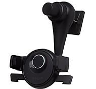 Ziqiao универсальный автомобиль воздушный вентилятор сотовый телефон держатель выход кронштейн в автомобильном крепете для iphone 5s 6 7