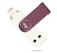 Aigo u365 32gb otg flash drive u disco para ios windows para iphone ipad pc