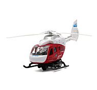 Toys Helicopter Metal Alloy