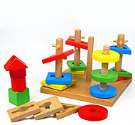 Игры с последовательностью Для получения подарка Конструкторы Модели и конструкторы Квадратная Дерево 2-4 года 5-7 лет Игрушки
