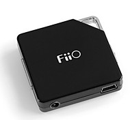 FiiO E6 Fujiyama Built-in EQ Mini Portable Headphone Amplifier Headphone Amp Preamps Upgraded Version of E5