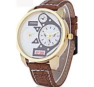Муж. ВзрослыеСпортивные часы Армейские часы Нарядные часы Модные часы Уникальный творческий часы Повседневные часы Наручные часы