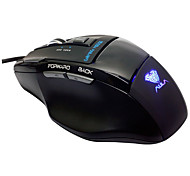 Aula kill soul ice edition 7d professionelle gaming maus schwarz Edition Gaming Maus