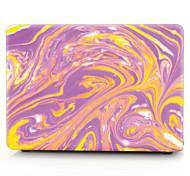 MacBook Funda para Macbook Pintura de óleo policarbonato Material